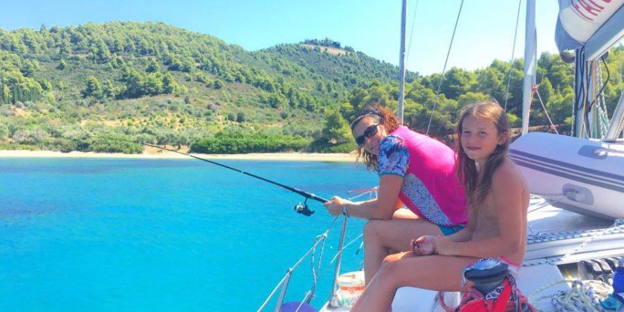 Fishing Daily trip